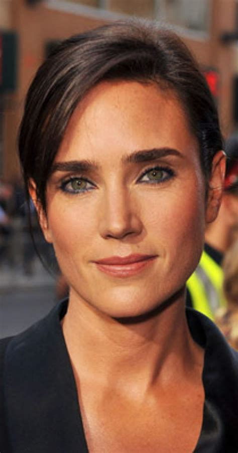 actress name with m jennifer connelly imdb