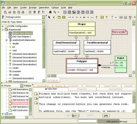 argouml class diagram argo uml file extensions