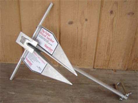 small boat anchor types boat anchor system small boat anchors ropes and hardware