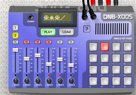 rhythm rascal drum software dnbx005 drum machine 1 00 review and download