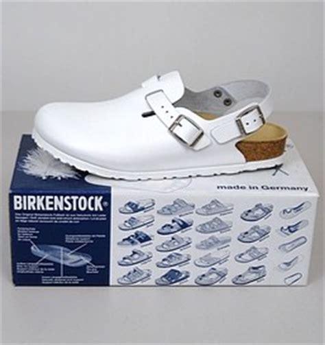 new birkenstock tokyo clogs mens shoes white 42 n