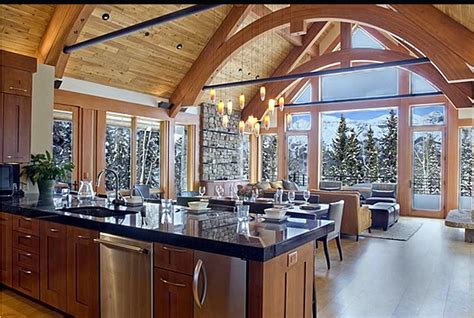 Eat In Kitchen Design 6 dream kitchens for holiday cooking and entertaining