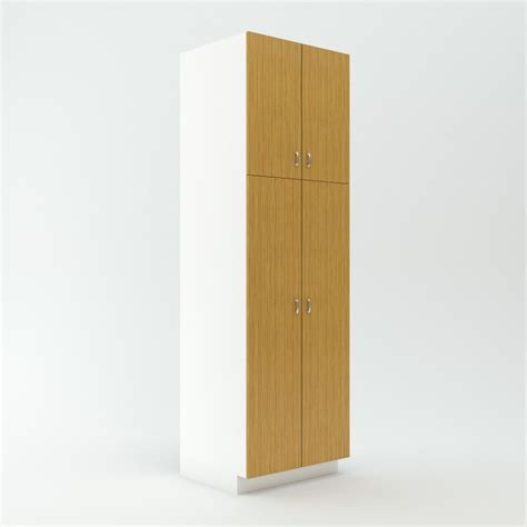 30 inch wide wood storage cabinet tall storage cabinet 23 3 4 quot deep 96 quot high 30 quot wide for