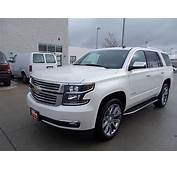 2015 Chevrolet Tahoe  I Want It Pinterest Chevy