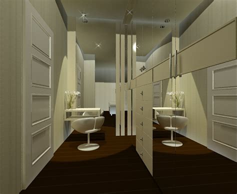 Wardrobe House by Wardrobe American Style House Jakarta Yuni Design