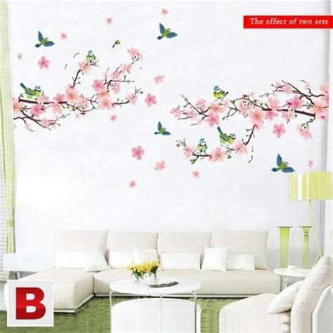 pink wall stickers 2 pink wall stickers in karachi clasf home and garden