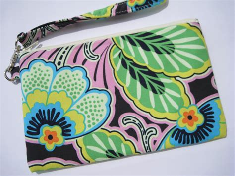Handmade Gifts For Bridesmaids - wedding clutch 2 pockets gift pouch bridal bridesmaid