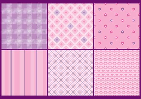 cute girly patterns cute and girly patterns download free vector art stock