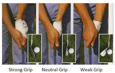 strong golf grip swing golf tip slicers grip naples golf homes naples golf guy
