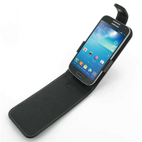 samsung galaxy s4 mini quality samsung galaxy s4 mini leather flip top pdair
