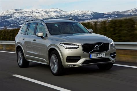 the volvo site the all new volvo xc90 model year 2016 site m 233 dia