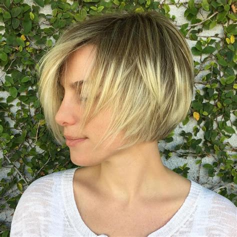 haircuts of bobs 50 layered bob styles modern haircuts with layers for any