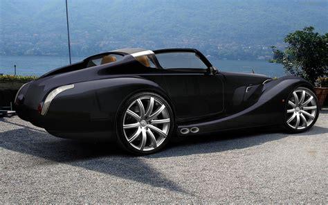 morgans car 2010 aero supersports widescreen car