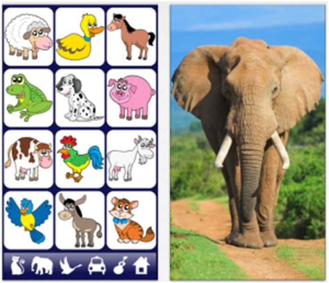 flash card maker with audio digital flashcards for kids toddlers learn