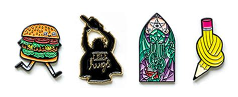 pin designer pins shop the winning designs threadless