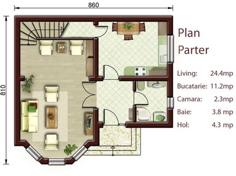 casa de sol dual master suite floorplans two bedroom small house plans the ideal structure houz