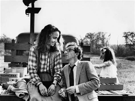 swing in the films of woody allen stardust memories the woody allen pages