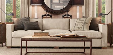 collins sofa restoration hardware two sewing fairs a year and a couch in 1 6 scale q space