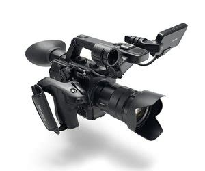 Kamera Sony Fs5 sony pxw fs5 kompaktowa kamera profesjonalna 4k agdlab pl