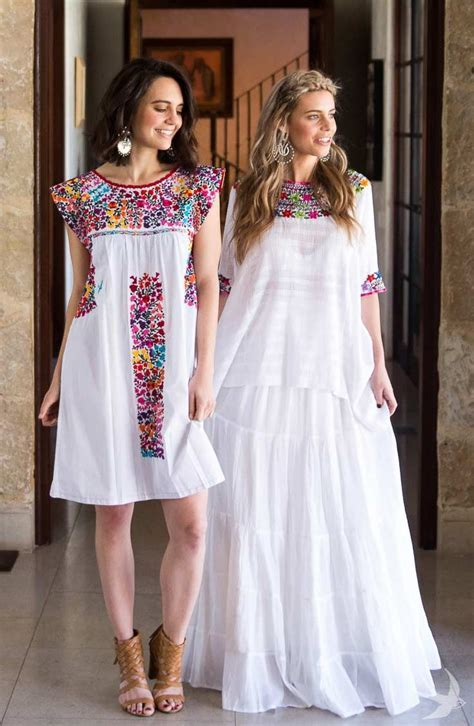 Best 25  Mexican dresses ideas on Pinterest   Mexican