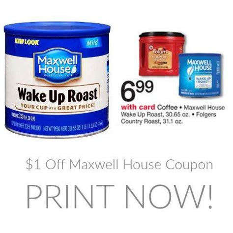printable maxwell house coupons yuban coffee coupons 2017 2018 best cars reviews