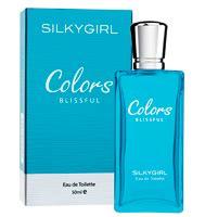 Parfum Silkygirl silkygirl colors blissful duftbeschreibung und bewertung