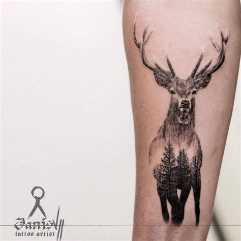 tattoo prices red deer 25 best ideas about elk tattoo on pinterest stag tattoo