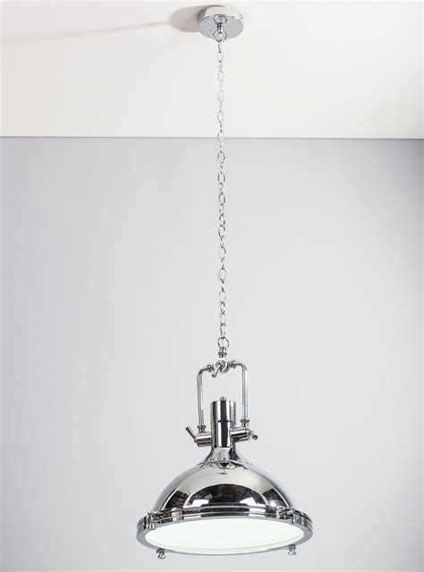 vintage kitchen pendant lights industrial factory vintage kitchen chrome lights ceiling