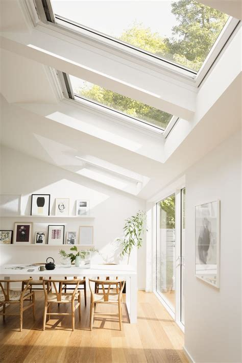 home lighting design pinterest roof windows and increased natural light hege in france