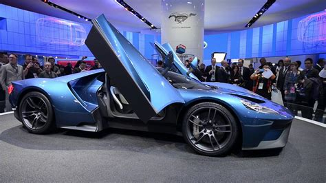 image gallery new gt40 2015