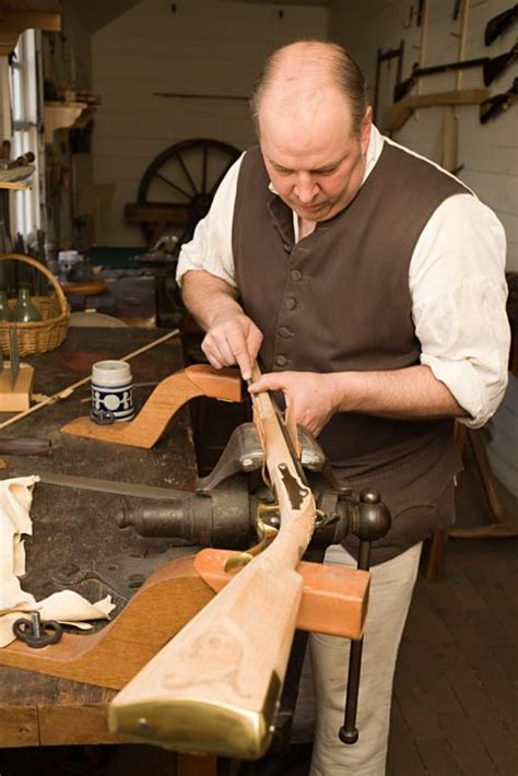 how to become a gunsmith