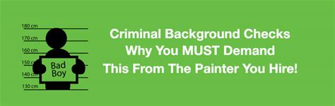 Criminal Background Check Background Checks Criminal Records