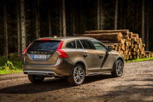 Volvo Cars Austria Volvo V60 Cross Country Volvo Car Austria Pressezentrum