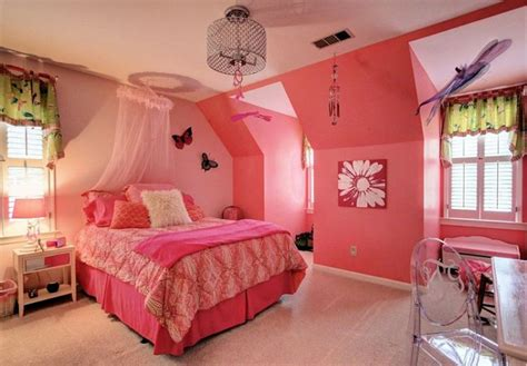 23 little girls bedroom ideas pictures designing idea