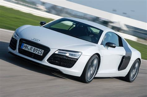 audi r8 v8 coupe used 2015 audi r8 coupe pricing for sale edmunds