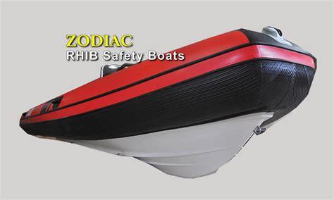 zodiac boat safety zodiac rhib safety boats rigid hulled inflatable boats