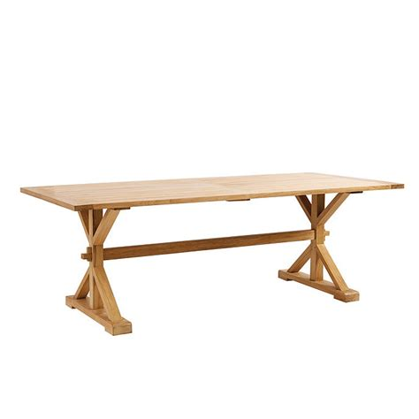 Ballard Designs Dining Table Sutton Rectangular Dining Table