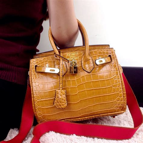 Tas Import Hermes Mini collectionbatam tas hermes birkin crocodile mini hijau