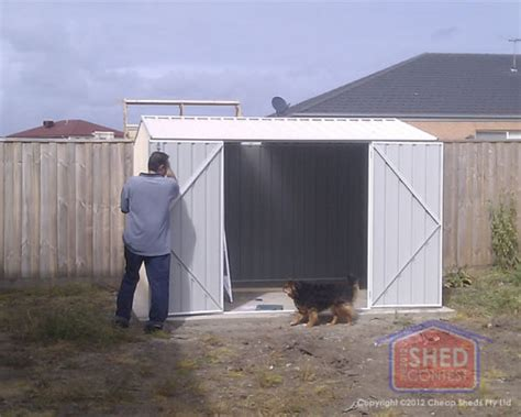 Just Kits Sheds by Garden Shed Kits Cheap Sheds