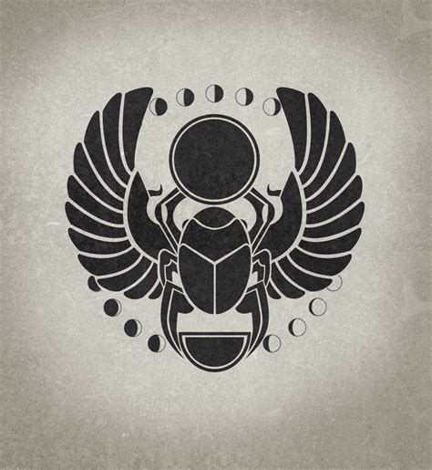 beetle tattoo meaning new moon in cancer khepera the scarab beetle ink