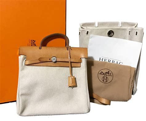 Salvatore Feragamo 2in1 3128 hermes 2 in 1 herbag backpack lar vintage