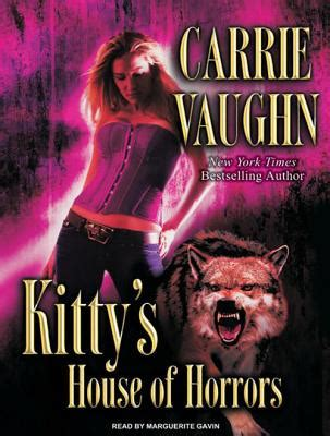 Kitty S House Of Horrors Kitty Norville 7 Mp3 Cd