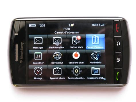 Handphone Blackberry Android daftar harga handphone blackberry berbasis android terbaru 2012