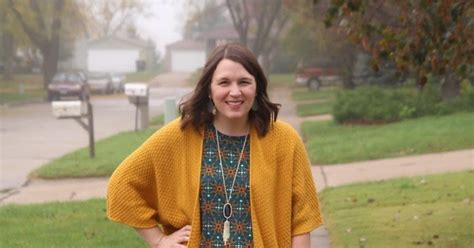 Carly Giveaway - bybmg lularoe carly for fall giveaway