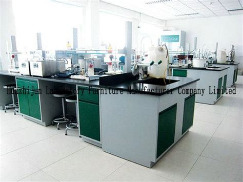 ph school lab bench ph school lab furniture high adjustable lab table with reagent shelf and power supply