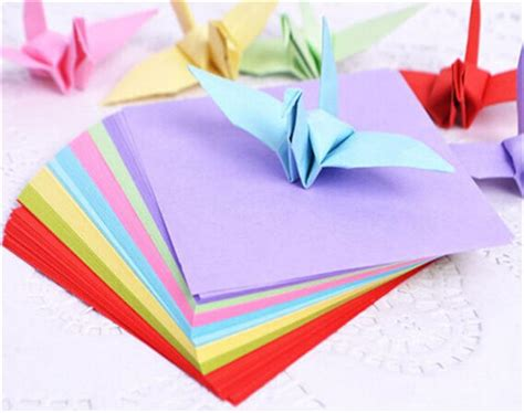 Wholesale Origami Paper - buy wholesale origami paper crane from china
