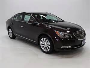 How Much Is A Buick Lacrosse How Much Is A Buick Lacrosse Autos Weblog