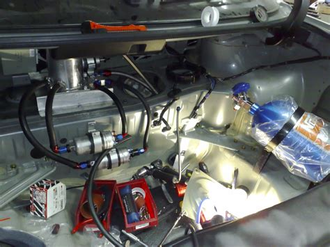 Water Inlet Xenia 1000cc rb25 30 neo rb30 conversions sau community