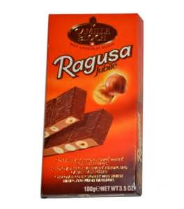 ragusa jubile made by camille bloch chocolate from switzerland