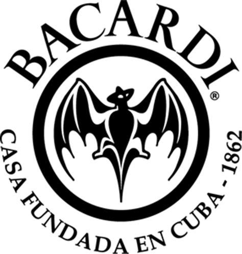 bacardi oakheart logo bacardi logo vector eps free download
